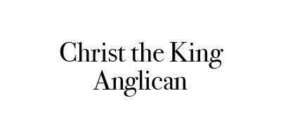 Christ the King Anglican